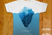 Graphic Tees!  / by Mary Dunlop