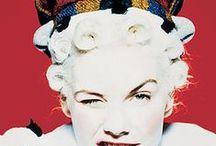 Vivienne Westwood / by Nicola