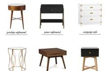 Sourcery / Retail Sources | Item Round-ups / by Audrey Dyer