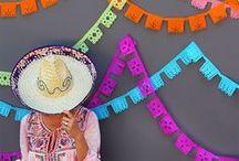 Fiesta del Bebé / by Audrey Dyer