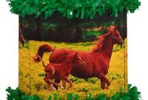 Horse party / by World of Pinatas