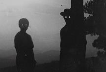 Halloween / by Chriseda Howard