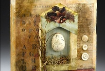 Altered Art / by Barb Glasier