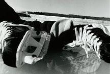 Hockey Talk / by Shannon Butler