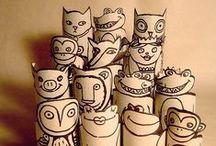 Kid stuff / by Linda Holloway