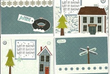 Operation Write Home cards / by Barb Glasier