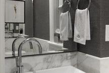 Brooklyn Brownstone / by Marks & Frantz Interior Design