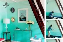 DIY Projects / by Melva Molina