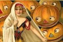 Vintage Halloween / I love and collect vintage Halloween. / by Chriseda Howard