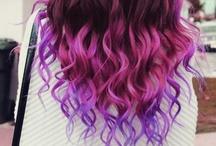 Purple / by PANTONE COLOR