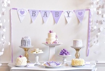 Baby Shower ideas / by Melva Molina