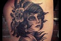 Ink / by Kasey Hogan