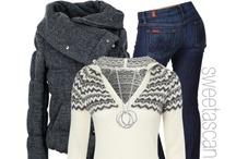 Clothes! / by Molly Farnsworth