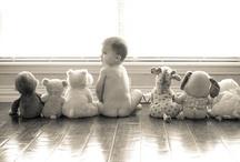 Kids / by Coral Gowen