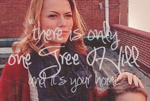 One Tree Hill / by Kayla Day