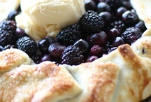 Desserts! :) / by Molly Farnsworth