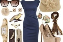 Get in my closet / by Kellie Chanchay