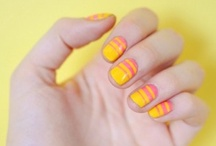Nails / by Fab Tee