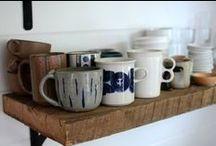 Ceramics + Such / by Zarah Tinkle