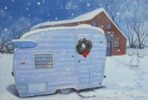 Small Things on WHEELS / by Granny Pat