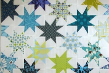 Quilting / by Sue Staum