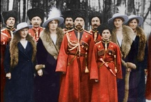 Romanov Family Finds / by Granny Pat