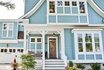 Neighborhood House / by The Neighborhood