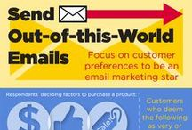 Infographics / by Email Institute