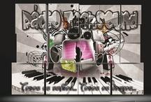 Rádio Techsound / by Didie Pereira