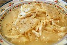 Recipes-Main Dishes / by Alicia Schipp