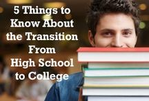 The 411 / Stay informed and in the know! It's only mildly important. / by Surviving College