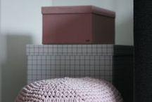 A Rachel crochet / by Tracey Herman