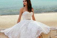 Wedding Dresses / by Alison Weare