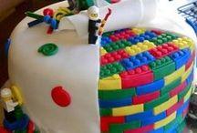 To Bake a Cake / by Jillian Damaske