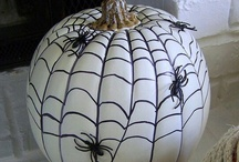 Halloween / by Kristine Remer