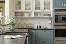 Kitchen / Kitchen decor + gadgets / by Kristine Remer