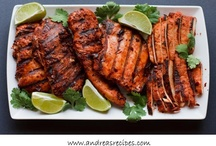 Grilling / Our favorite recipes for the grill. / by Andrea Meyers - making life delicious