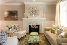 Home Decor / by Stephanie Gremillion