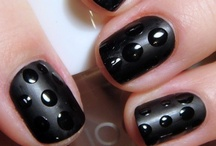 Manicure Love / by Kristin Thorvaldsen