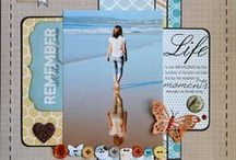 SCRAPBOOKING / by LM