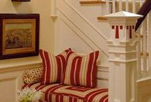 Home Decor Ideas / by Stacie Wheeler