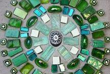 Mosaics / by Stacie Wheeler