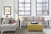 Living Room / by Broyhill Furniture
