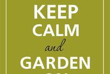 Gardening / by Tricia MacKinnon