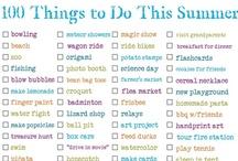 My TO DO List / by Tricia MacKinnon