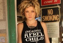 rebel ChiLD / by JuNK GyPSY