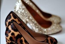 Shoes / by Vanessa Hara