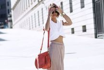 The Art of Constant Style / Outfits  / by Tiana Reneau