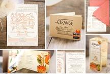 Rustic Italian Wedding / Candace & Asher / by LVL Weddings