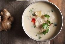 Soup / by Hólmfríður Ben Benediktsdóttir